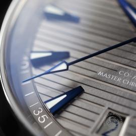 OM21203S Omega Seamaster Aqua Terra Co-Axial Master Chronometer Close7