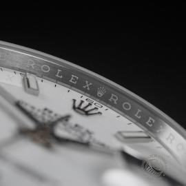 RO22350S Rolex Datejust 41 Unworn Close5