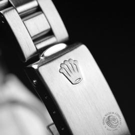 RO21145S Rolex Vintage Ladies Oyster Perpetual Close4