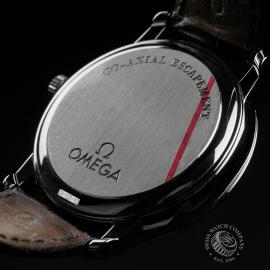 OM22119S Omega De Ville Prestige Close 7