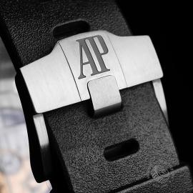 AP21771S Audemars Piguet Royal Oak Offshore Diver Close8