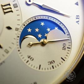 AL20144S A. Lange and Sohne Lange 1 Moonphase Close6