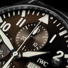 IW22282S IWC Pilots Chrono St-Expury Close 3