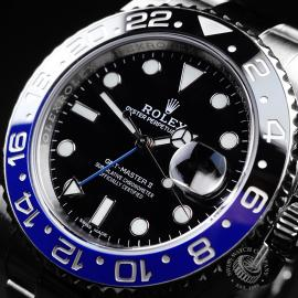 RO21648S Rolex GMT-Master II Close2