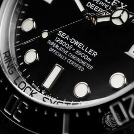 RO21847S Rolex Sea Dweller DEEPSEA Close4