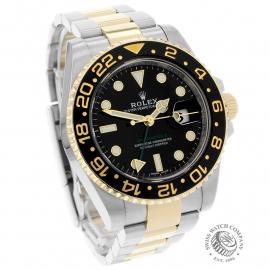 RO22141S Rolex GMT-Master II Ceramic Dial 1