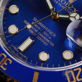 RO22693S Rolex Submariner Date Close7
