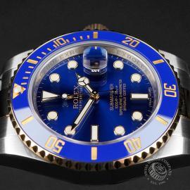 RO22693S Rolex Submariner Date Close9