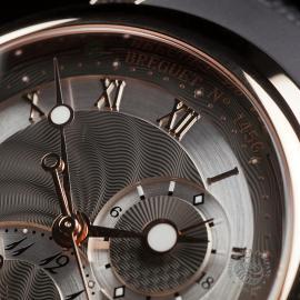 BG22612S Breguet Marine Dual Time Close3