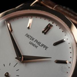 PK22445S Patek Philippe Calatrava Rose Gold Close3 1