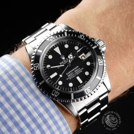 RO21817S Rolex Submariner Date Wrist