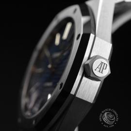 AP21098S Audemars Piguet Royal Oak Close4