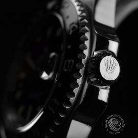 RO21313S Rolex GMT Master II Close3