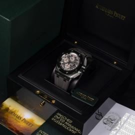 21439S Audemars Piguet Royal Oak Offshore Box 1