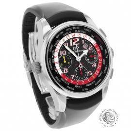 GP14771S Girard Perregaux WW.TC F1 053 Dial