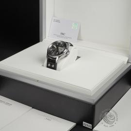 IW22333S IWC Big Pilot Box