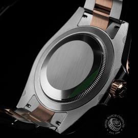 RO22536S Rolex GMT-Master II Unworn Close10