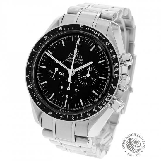 Omega Speedmaster Pofessional Moonwatch