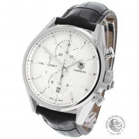 TA22528S Tag Heuer Carrera 1887 Chronograph Back 1