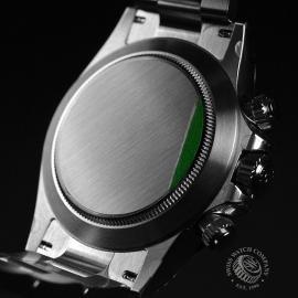 RO21354S Rolex Daytona - Cerachrom Bezel Model - Fully Stickered Close9