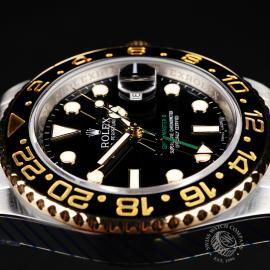 RO22314S- Rolex GMT-Master II Close 6