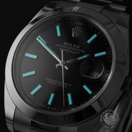 RO22042S Rolex Datejust 41 Close1