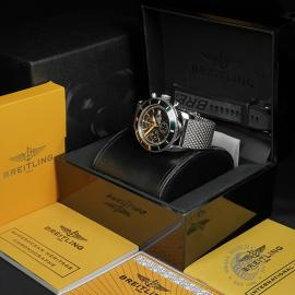 BR22461S Breitling Superocean Heritage 46 Chronograph Box