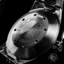 IW22186S IWC Aquatimer 2000 Close10