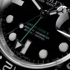 RO21622S Rolex GMT Master II Close 4
