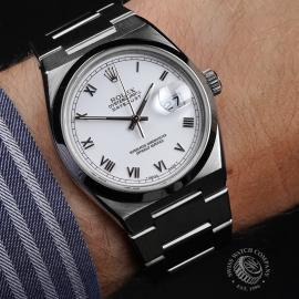 RO22261S Rolex Datejust Oysterquartz Wrist