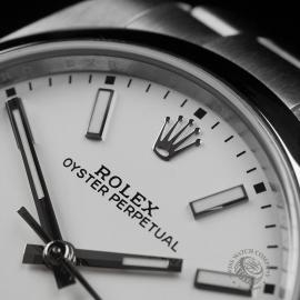 RO22679S Rolex Oyster Perpetual 39 Close3 1