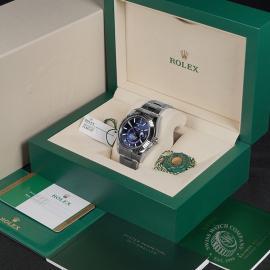 RO1963P Rolex Sky-Dweller Box