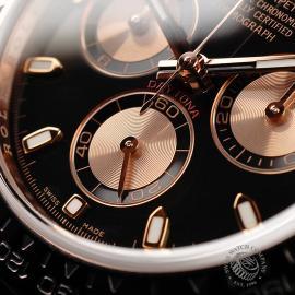 RO22074S Rolex Daytona Everose Gold Close4