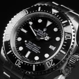 RO22432S Rolex Sea Dweller DEEPSEA MK1 Close2