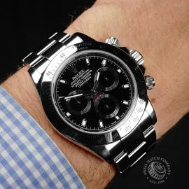 RO1910P Rolex Cosmograph Daytona Wrist