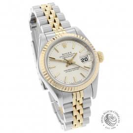 RO22241S Rolex Ladies Datejust Dial