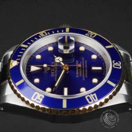 RO22727S Rolex Submariner Date Close8