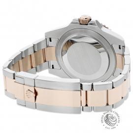 RO22018S Rolex GMT-Master II Back