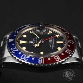 RO21200S Rolex Vintage GMT Master Close8