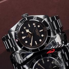 TU21649S Tudor Heritage Black Bay Close10