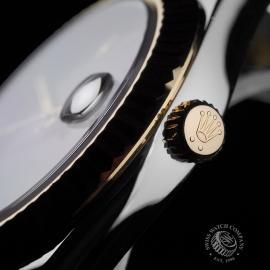 RO22692S Rolex Datejust II Close7