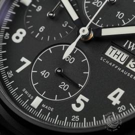 IW1955P IWC Pilots Chronograph Limited Edition Close4
