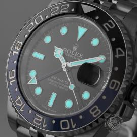 21227S Rolex GMT Master II - 2019 Model Close1 1