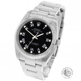 RO21687S Rolex Air-King Back