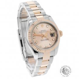 RO22235S Rolex Ladies Datejust Dial