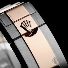 RO22299S Rolex GMT-Master II Unworn Close9