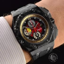 AU1811P Audemars Piguet Royal Oak Offshore Grand Prix Chronograph Limited Edition Wrist