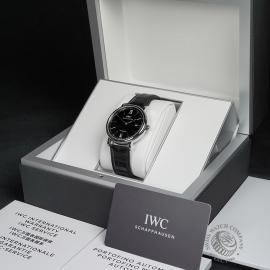 IW22458S IWC Portofino Box