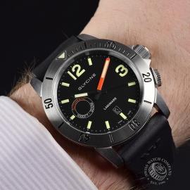 1238P Glycine Lagunare Wrist