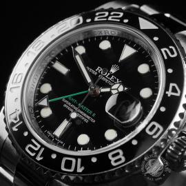 RO22371S Rolex GMT Master II Close2
